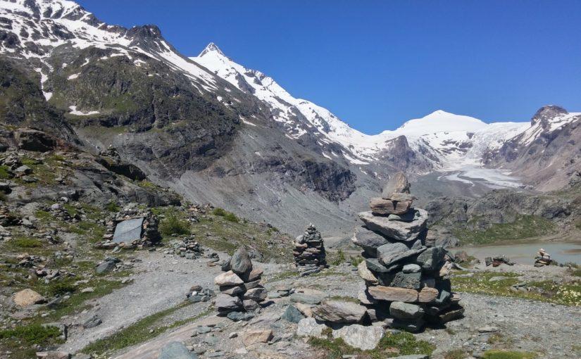 Grossglockner Berglauf – T minus 24 Tage