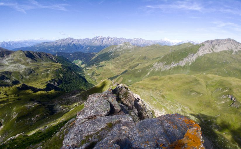 Makernispitze (2.640 m)